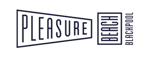 Pleasure Beach Logo